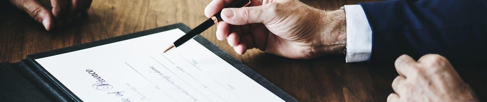 ComNot signature contrat